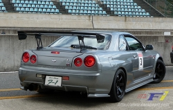 '10/04/23 CARSHOP F1 R34 GTR in Central Circuit